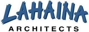 Lahaina Logo
